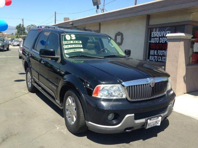 Ray Pearman Used Cars >> Used Lincoln Navigator for sale - Carsforsale.com