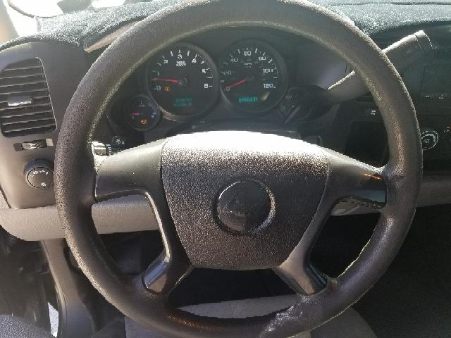 2007 Chevrolet Silverado 1500 LT1 2dr Regular Cab 6.5 ft. SB - Rialto CA