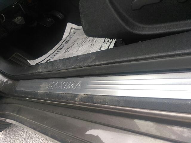 2013 Nissan Maxima 3.5 S 4dr Sedan - Rialto CA