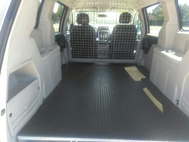 2014 RAM C/V Tradesman 4dr Cargo Mini-Van - Rialto CA