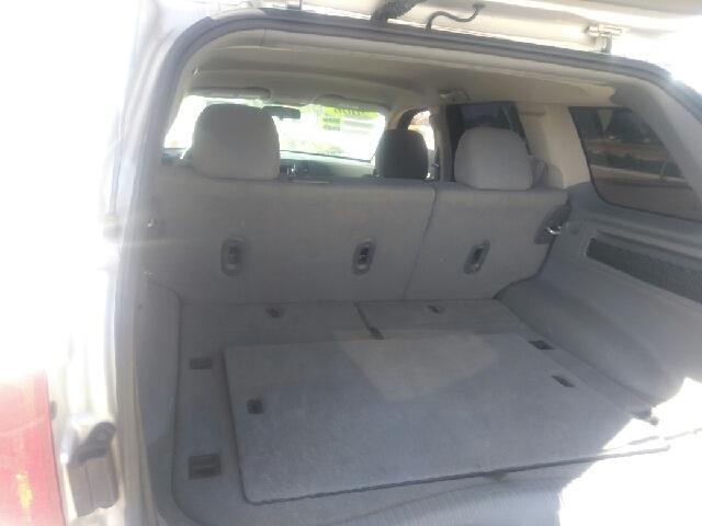 2007 Jeep Grand Cherokee Laredo 4dr SUV 4WD - Rialto CA