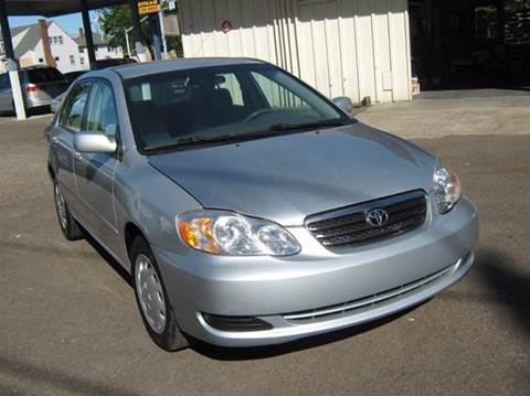 2008 Toyota Corolla for sale in Corvallis, OR