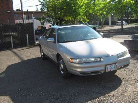 1999 Oldsmobile Intrigue for sale in Corvallis, OR