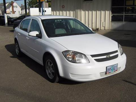 2010 Chevrolet Cobalt for sale in Corvallis, OR