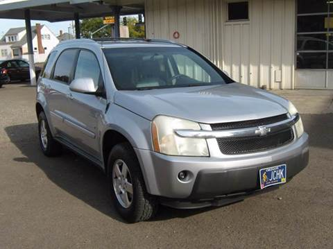 2006 Chevrolet Equinox for sale in Corvallis, OR