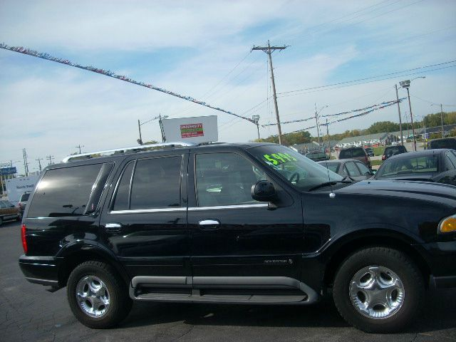 Used 1999 Lincoln Navigator For Sale
