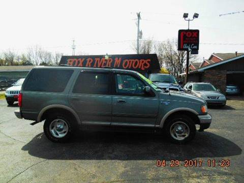 1999 Ford Expedition for sale in Green Bay, WI