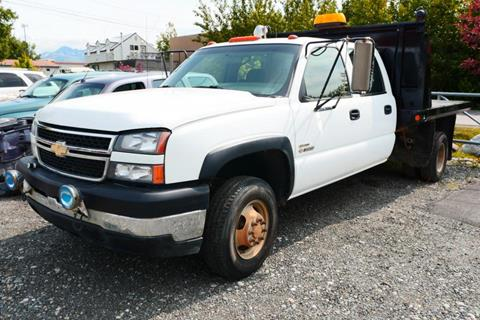 2006 Chevrolet Silverado 3500 for sale in Anchorage, AK