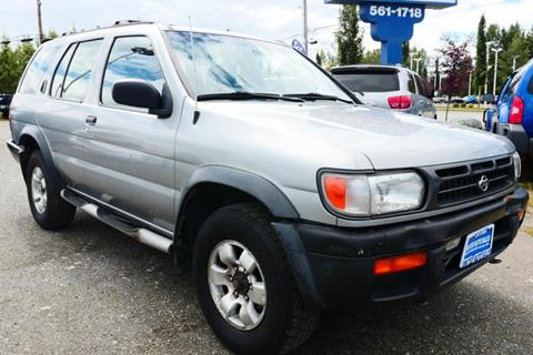 1998 Nissan Pathfinder for sale in Anchorage, AK