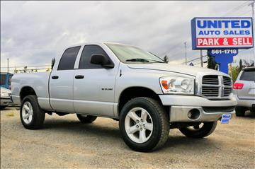 2008 Dodge Ram Pickup 1500 for sale in Anchorage, AK