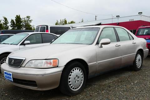 1996 Acura RL for sale in Anchorage, AK