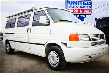 1997 Volkswagen EuroVan for sale in Anchorage, AK