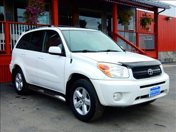 toyota rav4 for sale alaska. Black Bedroom Furniture Sets. Home Design Ideas