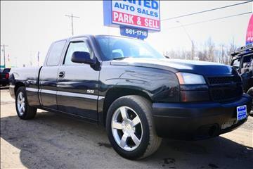 2006 Chevrolet Silverado 1500 for sale in Anchorage, AK
