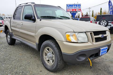 2005 Ford Explorer Sport Trac for sale in Anchorage, AK