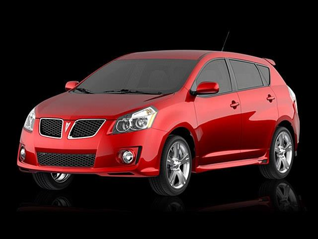 2007 Pontiac Vibe for sale in ALBUQUERQUE NM