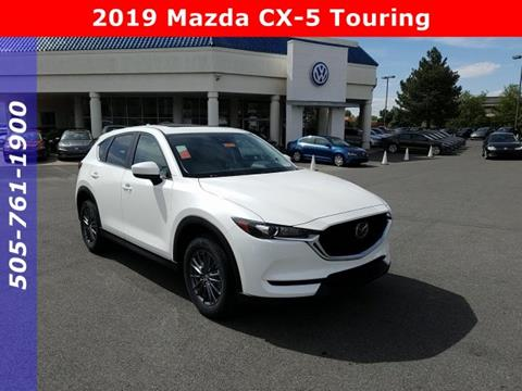2019 Mazda CX-5 for sale in Albuquerque, NM