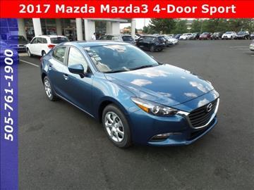 2017 Mazda MAZDA3 for sale in Albuquerque, NM