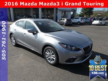 2016 Mazda MAZDA3 for sale in Albuquerque, NM