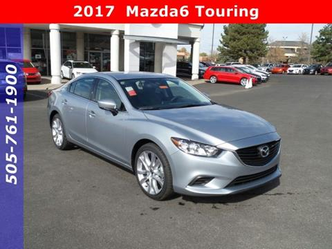 2017 Mazda MAZDA6 for sale in Albuquerque, NM