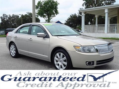 2009 Lincoln MKZ for sale in Plant City, FL