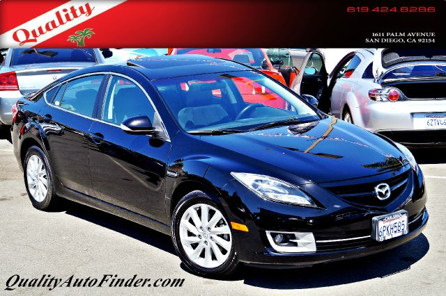 Auto Finder Used Cars