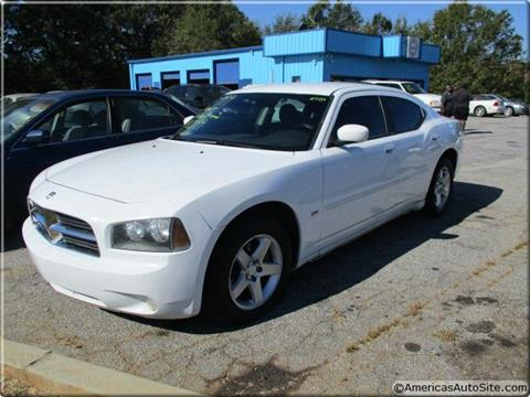 2010 Dodge Charger for sale in Commerce, GA