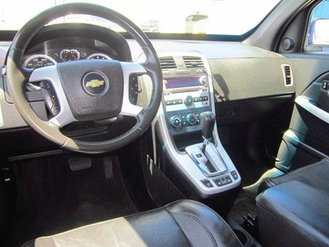 2008 Chevrolet Equinox for sale in Parker AZ