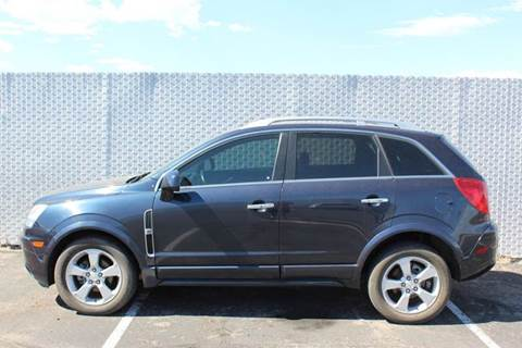 2014 Chevrolet Captiva Sport for sale in Parker AZ