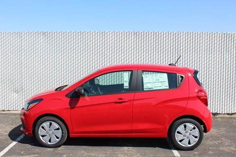2017 Chevrolet Spark for sale in Parker, AZ