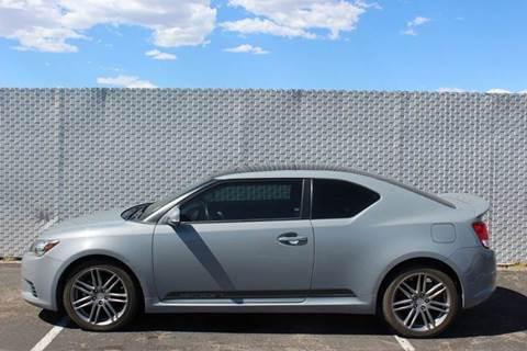 2012 Scion tC for sale in Parker AZ