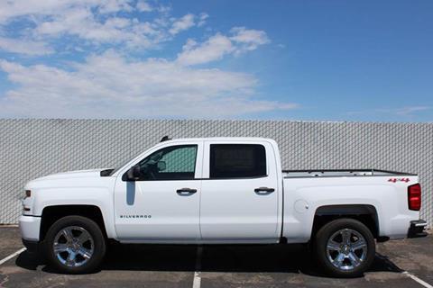 2018 Chevrolet C/K 1500 Series for sale in Parker AZ