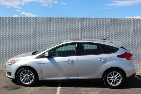 2015 Ford Fiesta for sale in Parker, AZ