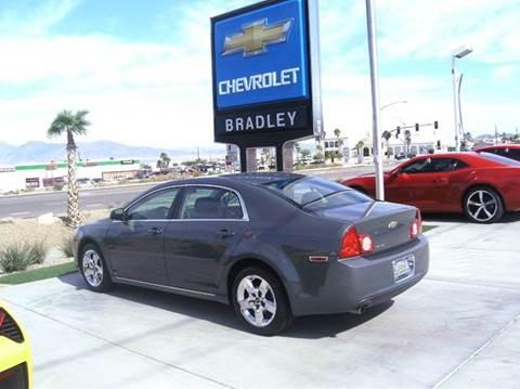 2009 Chevrolet Malibu for sale in Lake Havasu City, AZ