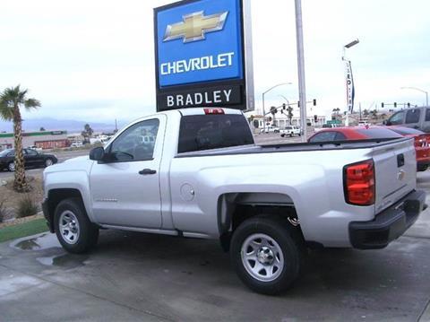 2017 Chevrolet Silverado 1500 for sale in Lake Havasu City, AZ