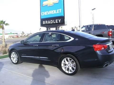 2014 Chevrolet Impala for sale in Lake Havasu City, AZ