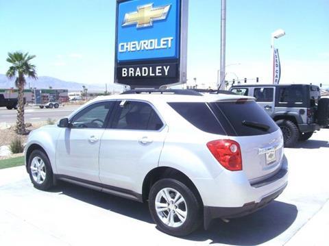2011 Chevrolet Equinox for sale in Lake Havasu City, AZ