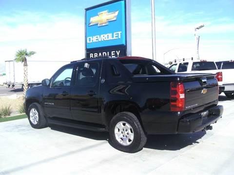 2013 Chevrolet Black Diamond Avalanche for sale in Lake Havasu City, AZ