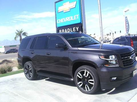 2018 Chevrolet Tahoe for sale in Lake Havasu City, AZ