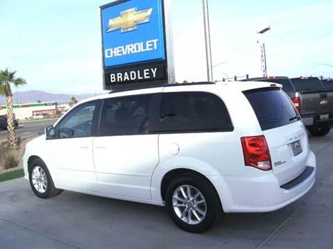 2016 Dodge Grand Caravan for sale in Lake Havasu City, AZ