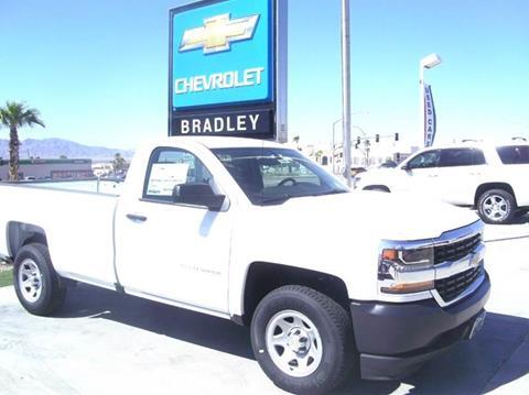 2018 Chevrolet Silverado 1500 for sale in Lake Havasu City, AZ