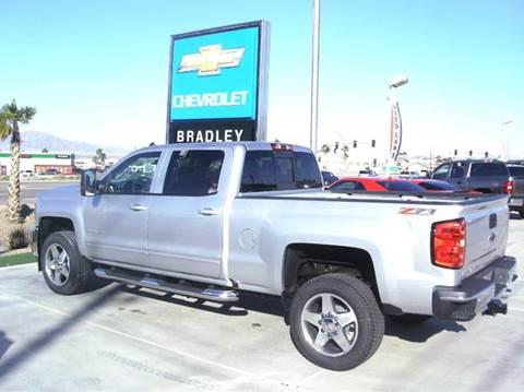 2017 Chevrolet Silverado 2500HD for sale in Lake Havasu City, AZ