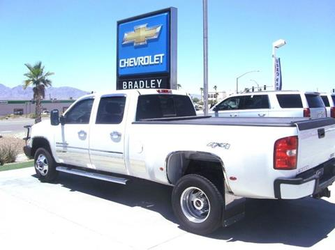 2012 GMC Sierra 3500HD for sale in Lake Havasu City, AZ