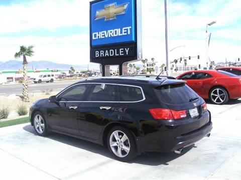 2012 Acura TSX Sport Wagon for sale in Lake Havasu City, AZ