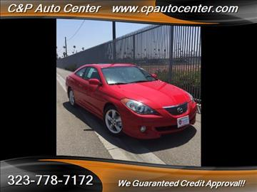 2006 Toyota Camry Solara for sale in Los Angeles, CA