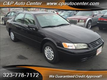 1997 Toyota Camry for sale in Los Angeles, CA