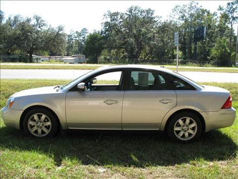 2007 Ford Five Hundred for sale in Tallahassee, FL