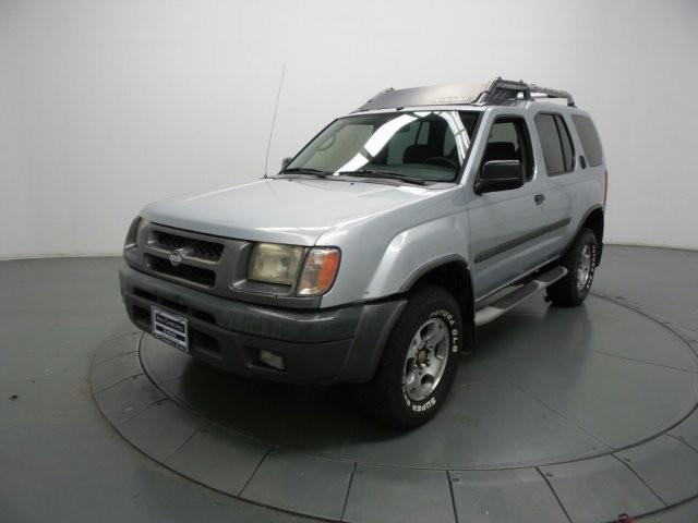 2001 nissan xterra for sale in fort worth tx. Black Bedroom Furniture Sets. Home Design Ideas