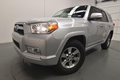 2012 Toyota 4Runner for sale in Fort Worth, TX