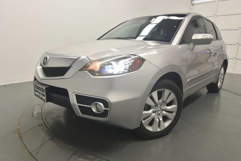 2012 Acura RDX for sale in Fort Worth, TX